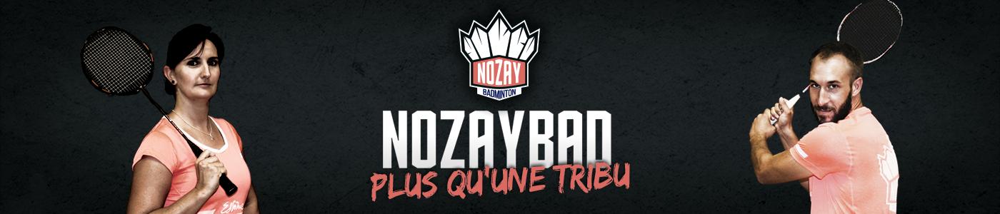 Nozay Badminton Association