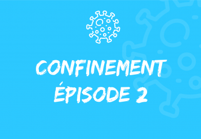 Confinement épisode 2