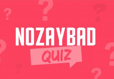 Quiz Semaine 2