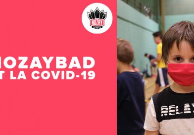 Nozaybad et la Covid-19